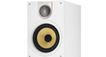 Test: Bowers & Wilkins 684 S2