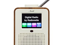 Test: Radionette RMEMVDIWO16E