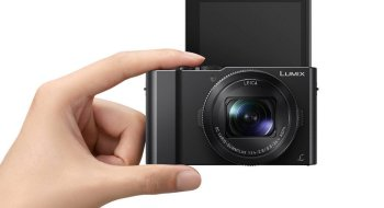 Test: Panasonic Lumix LX15