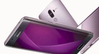 Test: Huawei Mate 9 Pro 64GB