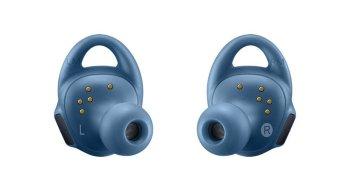 Test: Samsung Gear IconX