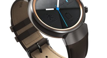 Test: Asus ZenWatch 3