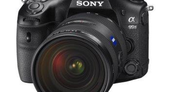 Test: Sony Alpha  a99 II