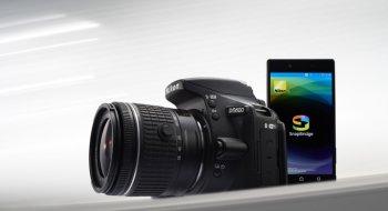 Test: Nikon D5600