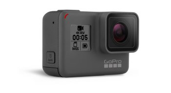 Test: GoPro Hero5 Black