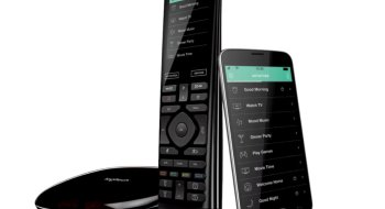 Test: Logitech Harmony Elite