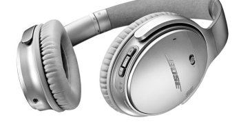 Test: Bose QuietComfort 35