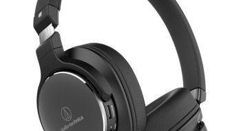 Test: Audio Technica ATH-SR5BT