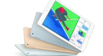 Test: Apple iPad Pro 9.7