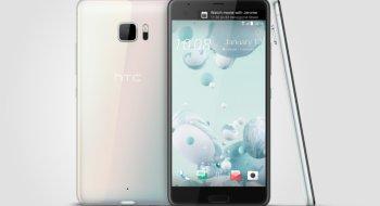 Test: HTC U Ultra 64GB