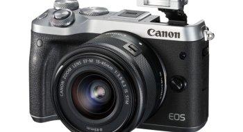 Test: Canon EOS M6