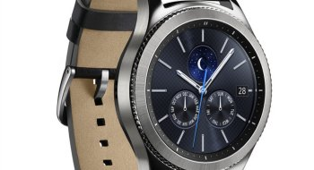 Test: Samsung Gear S3 Classic