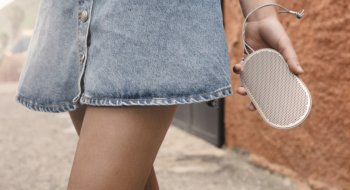 Test: Bang & Olufsen BeoPlay P2