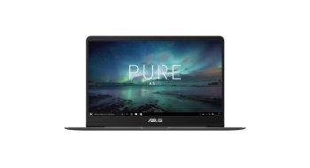 Test: Asus ZenBook UX430UQ-PURE4