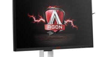 Test: AOC Agon AG271UG