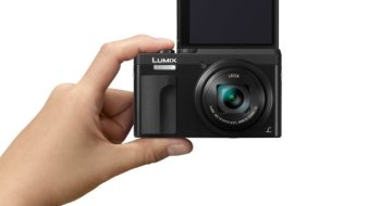 Test: Panasonic Lumix DMC-TZ90