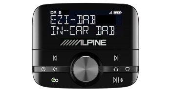 Test: Alpine EZi-DAB-GO DAB+ adapter