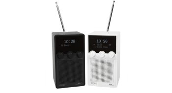 Test: Intono Travel Radio DAB+