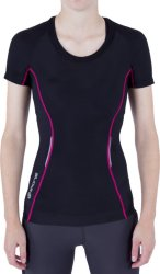Skins A200 Top Short Sleeve (Dame)