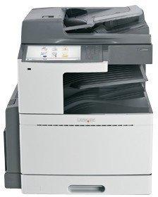 Lexmark X950DE MFP Color (22Z0084)