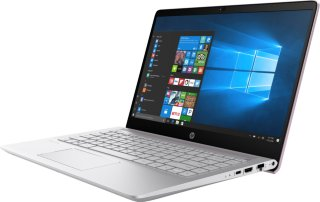 HP Pavilion 14-bf187no