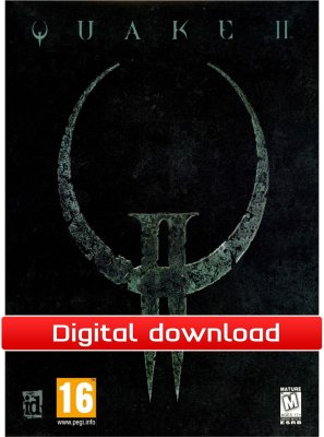 Quake II til PC
