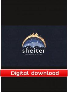 Shelter Complete Edition til PC