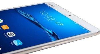Test: Huawei MediaPad M3 8
