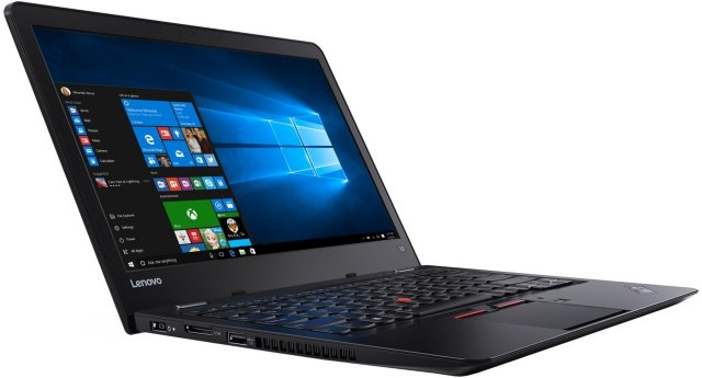 Lenovo ThinkPad 13 (20J10014MX)