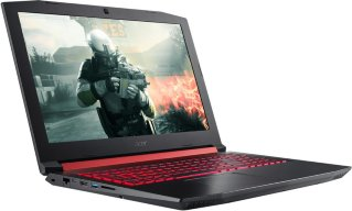 Acer Aspire Nitro 5 (NH.Q3RED.001)