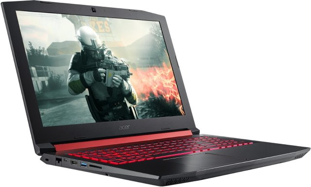 Acer Nitro 5 AN515 (NH.Q6NED.003)
