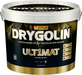 Jotun Drygolin Ultimat (9 liter)