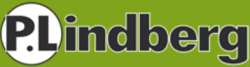 P-lindberg.no logo