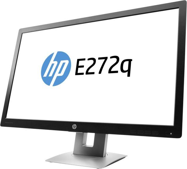 HP EliteDisplay E272q
