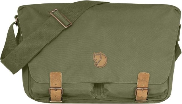 Fjällräven Övik Shoulder Bag