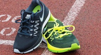 Test: Nike Air Zoom Vomero 10 (Herre)
