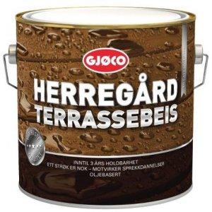 Herregård Terrassebeis Olje (2,7 liter)