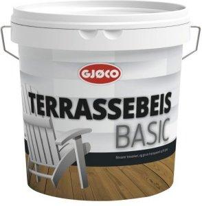 Herregård Terrassebeis (2,7 liter)