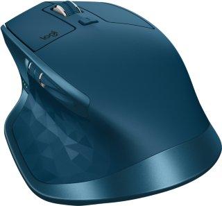 Logitech MX Master 2S trådløs mus Bluetooth (grønn) Mus og