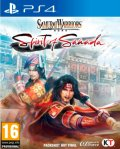 Samurai Warriors Spirit of Sanada