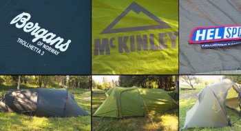 Test: McKinley Venture 3
