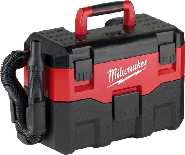 Milwaukee M18 VC