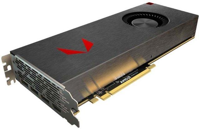 AMD Radeon RX Vega 64 Limited Edition