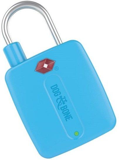 Dog & Bone Locksmart Travel Bluetooth