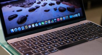 Test: Apple MacBook 12 Core M 1.2GHz 8GB 512GB (Early 2015)