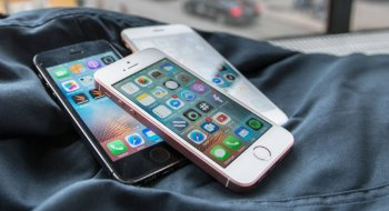 Test: Apple iPhone SE 16GB