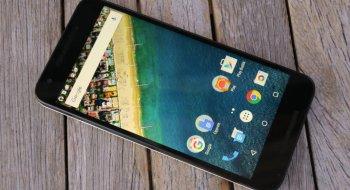 Test: LG Nexus 5X 16GB