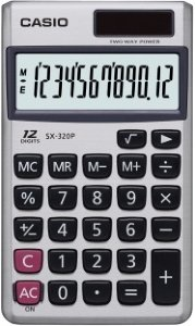 Casio SX-320P