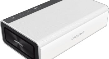 Test: Creative Sound Blaster Roar 2