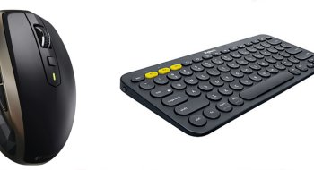Test: Logitech MX Anywhere 2